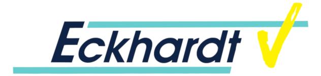KFZ-Werkstatt Eckhardt Logo